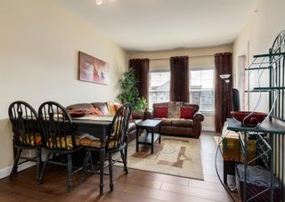 Photo 3: 4414 5605 Henwood Street SW in Calgary: Garrison Green Apartment for sale : MLS®# A1107733