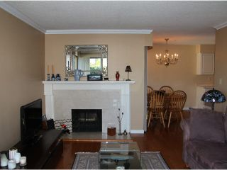 "Photo 3: 306 3680 W 7TH Avenue in Vancouver: Kitsilano Condo for sale in ""JERICHO HOUSE"" (Vancouver West)  : MLS®# V1117476"