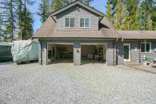 Photo 31: 23532 DOGWOOD Avenue in Maple Ridge: East Central House for sale : MLS®# R2572652