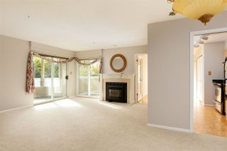 """Photo 4: 201 7620 COLUMBIA Street in Vancouver: Marpole Condo for sale in """"SPRINGS AT LANGARA"""" (Vancouver West)  : MLS®# R2113494"""