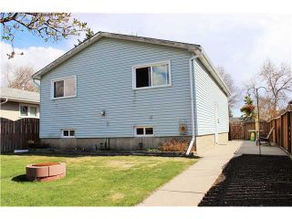 Photo 1: 3415 32A Avenue SE in CALGARY: Dover Residential Detached Single Family for sale (Calgary)  : MLS®# C3616647