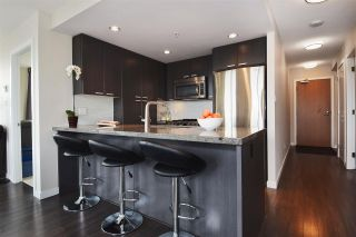 """Photo 2: 1901 2200 DOUGLAS Road in Burnaby: Brentwood Park Condo for sale in """"AFFINITY"""" (Burnaby North)  : MLS®# R2002231"""