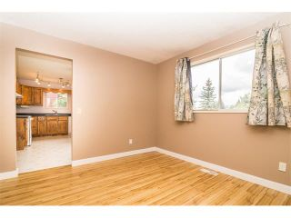 Photo 8: 1240 MEADOWBROOK Drive SE: Airdrie House for sale : MLS®# C4031774