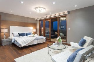 Photo 13: 536 BALLANTREE Place in West Vancouver: Glenmore House for sale : MLS®# R2499449