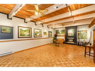 """Photo 19: 16551 10 Avenue in Surrey: King George Corridor House for sale in """"McNalley Creek"""" (South Surrey White Rock)  : MLS®# R2455888"""