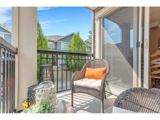 """Photo 19: 18 22225 50 Avenue in Langley: Murrayville Townhouse for sale in """"Murray's Landing"""" : MLS®# R2600882"""