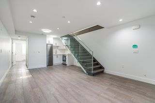 """Photo 4: 5033 CHAMBERS Street in Vancouver: Collingwood VE Townhouse for sale in """"8 On Chambers"""" (Vancouver East)  : MLS®# R2612581"""