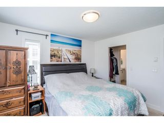 """Photo 20: 105 32789 BURTON Avenue in Mission: Mission BC Townhouse for sale in """"SILVER CREEK"""" : MLS®# R2582056"""