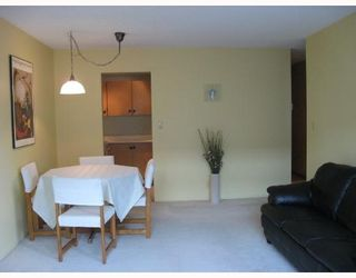 """Photo 4: 302 1875 W 8TH Avenue in Vancouver: Kitsilano Condo for sale in """"THE WESTERLY"""" (Vancouver West)  : MLS®# V761961"""