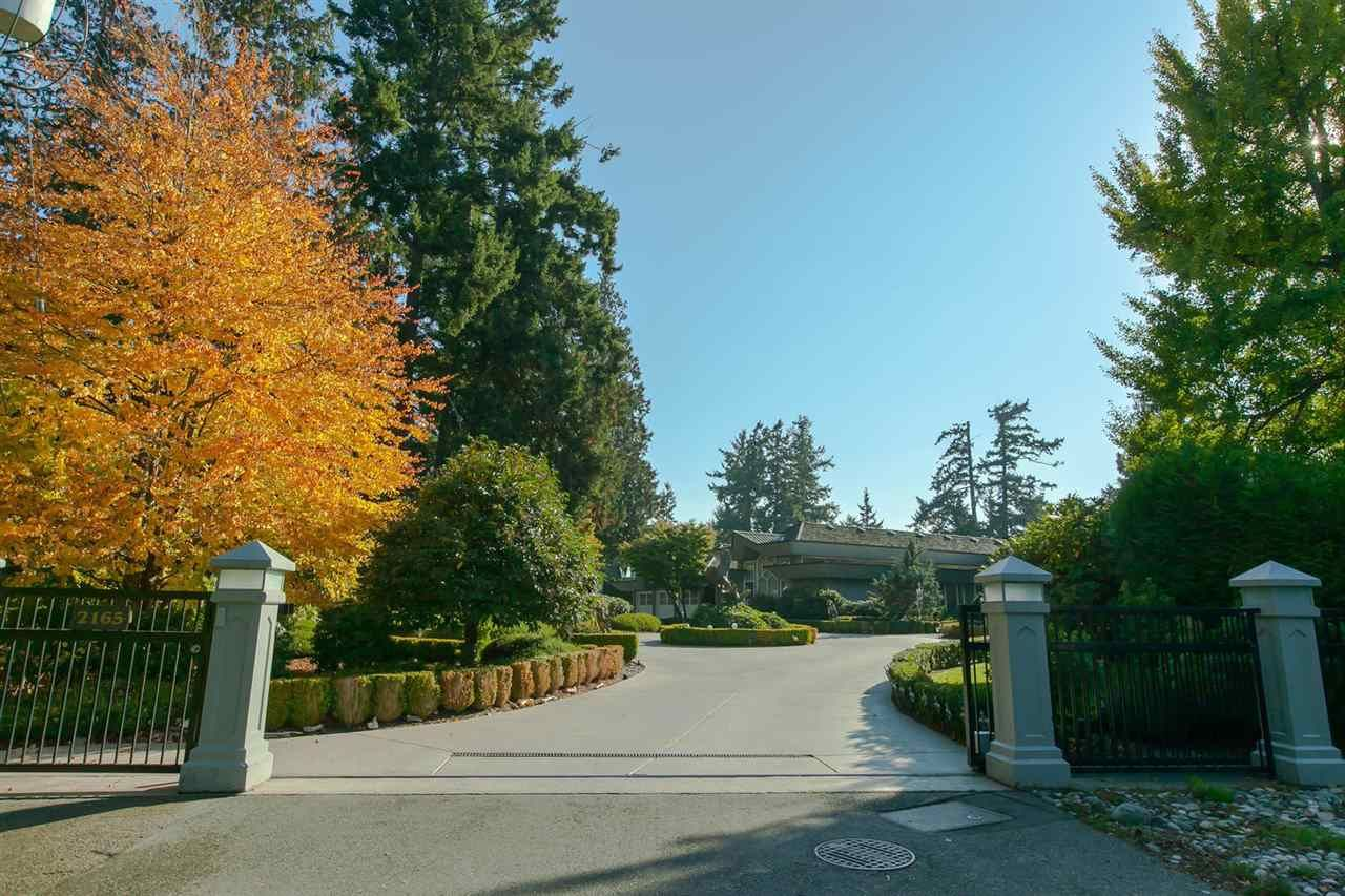 Main Photo: 2165 123 Street in Surrey: Crescent Bch Ocean Pk. House for sale (South Surrey White Rock)  : MLS®# R2555230