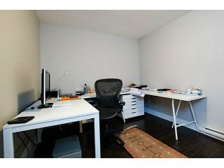Photo 7: # 113 828 ROYAL AV in New Westminster: Downtown NW Condo for sale : MLS®# V1106214
