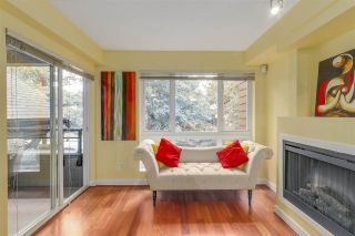 """Photo 2: 201 736 W 14TH Avenue in Vancouver: Fairview VW Condo for sale in """"THE BRAEBERN"""" (Vancouver West)  : MLS®# R2110767"""