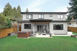 Photo 11: 779 Donegal Place in North Vancouver: Delbrook House for sale : MLS®# R2546750