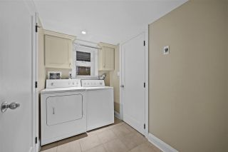 Photo 22: 2930 W 28TH AVENUE in Vancouver: MacKenzie Heights House for sale (Vancouver West)  : MLS®# R2534958