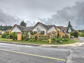 Photo 36: 1536 Charlotte St in CROFTON: Du Crofton Half Duplex for sale (Duncan)  : MLS®# 843745
