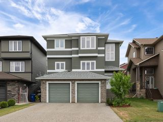 Main Photo: 447 Killdeer Way: Fort McMurray Detached for sale : MLS®# A1127640