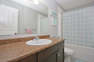"""Photo 15: 24 46778 HUDSON Road in Sardis: Promontory Townhouse for sale in """"COBBLESTONE TERRACE"""" : MLS®# R2402686"""