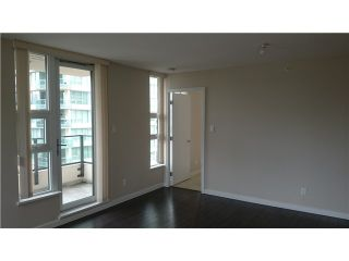 Photo 3: 602 2200 Douglas Road in Burnaby: Brentwood Park Condo for sale (Burnaby North)  : MLS®# V1089361