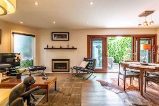 Photo 3: 3322 W 7TH AVENUE in Vancouver: Kitsilano 1/2 Duplex for sale (Vancouver West)  : MLS®# R2477969