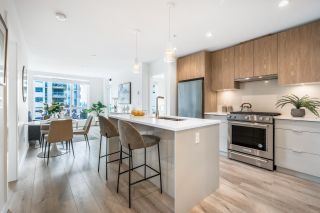 """Photo 10: 403 128 E 8TH Street in North Vancouver: Central Lonsdale Condo for sale in """"CREST"""" : MLS®# R2611340"""