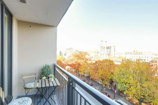 """Photo 11: 711 189 KEEFER Street in Vancouver: Downtown VE Condo for sale in """"KEEFER BLOCK"""" (Vancouver East)  : MLS®# R2217434"""