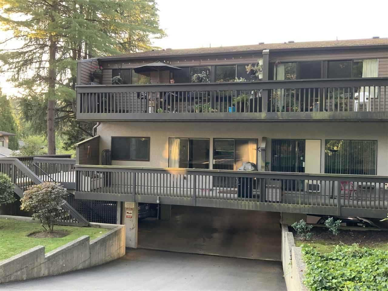 """Main Photo: 2933 ARGO Place in Burnaby: Simon Fraser Hills Condo for sale in """"SIMON FRASER HILLS"""" (Burnaby North)  : MLS®# R2503468"""