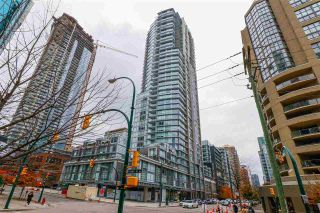 Photo 3: 3606 1283 HOWE STREET in Vancouver: Downtown VW Condo for sale (Vancouver West)  : MLS®# R2591505