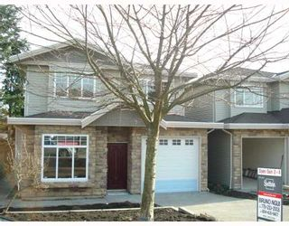 Photo 2: 7446 17TH Avenue in Burnaby: East Burnaby 1/2 Duplex for sale (Burnaby East)  : MLS®# V750747