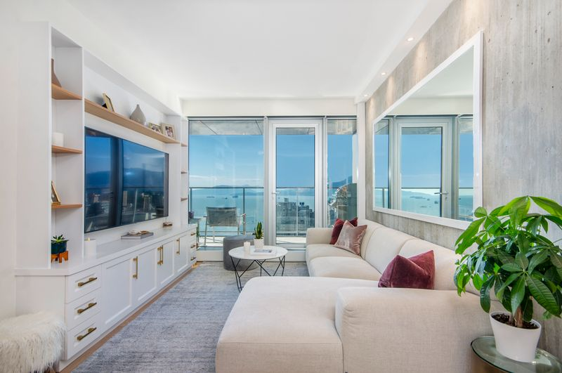 FEATURED LISTING: 3905 - 1480 Howe Street Vancouver
