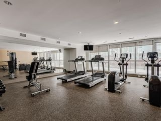 Photo 42: 1409 550 Riverfront Avenue SE in Calgary: Downtown East Village Apartment for sale : MLS®# A1121115