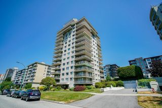 """Main Photo: 602 140 E KEITH Road in North Vancouver: Central Lonsdale Condo for sale in """"KEITH 100"""" : MLS®# R2601690"""