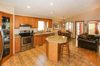 Photo 14: 15 Bloomer Crescent in Winnipeg: Charleswood Residential for sale (1G)  : MLS®# 202124693