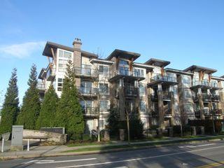 "Main Photo: 319 6688 120 Street in Surrey: West Newton Condo for sale in ""Salus"" : MLS®# R2124000"