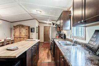 Photo 8: 410 Homestead Trail: High River Mobile for sale : MLS®# A1115384