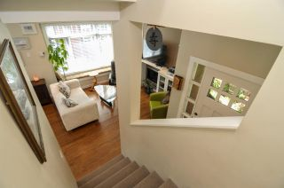 Photo 8: 1 1130 E 14TH AVENUE in Vancouver: Mount Pleasant VE Townhouse for sale (Vancouver East)  : MLS®# R2470688