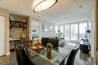 """Photo 5: 3303 4189 HALIFAX Street in Burnaby: Brentwood Park Condo for sale in """"Aviara"""" (Burnaby North)  : MLS®# R2386000"""