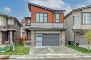 Main Photo: 126 Carringvue Manor NW in Calgary: Carrington Detached for sale : MLS®# A1112734
