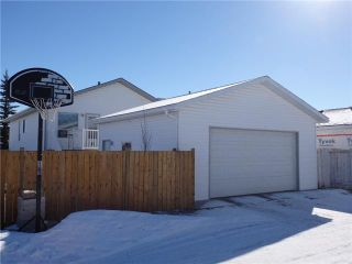 Photo 2: 1403 ERIN Drive SE: Airdrie Residential Detached Single Family for sale : MLS®# C3601916