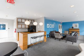 """Photo 35: 2404 1155 SEYMOUR Street in Vancouver: Downtown VW Condo for sale in """"BRAVA TOWERS"""" (Vancouver West)  : MLS®# R2618901"""