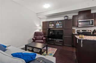 Photo 3: 212 9655 KING GEORGE Boulevard in Surrey: Whalley Condo for sale (North Surrey)  : MLS®# R2548909
