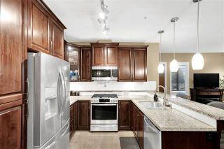 """Photo 6: 407 32445 SIMON Avenue in Abbotsford: Abbotsford West Condo for sale in """"La Galleria"""" : MLS®# R2431374"""