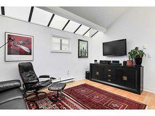 Photo 10: 1847 W 14TH Avenue in Vancouver: Kitsilano 1/2 Duplex for sale (Vancouver West)  : MLS®# V1035652