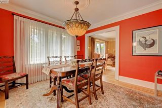 Photo 7: 1007 St. Louis St in VICTORIA: OB South Oak Bay House for sale (Oak Bay)  : MLS®# 797485