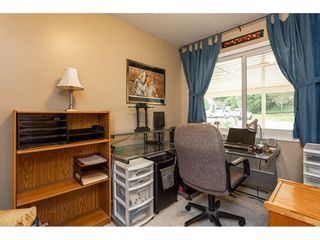 Photo 19: 11 3350 Elmwood Drive in Abbotsford: Central Abbotsford Townhouse for sale : MLS®# R2515809