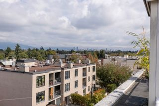 """Photo 11: 304 3727 W 10TH Avenue in Vancouver: Point Grey Townhouse for sale in """"FOLKSTONE"""" (Vancouver West)  : MLS®# R2617811"""