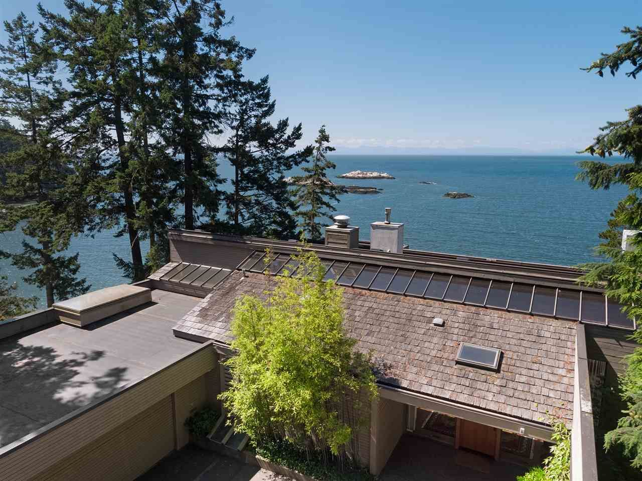 Photo 24: Photos: 5235 GULF Place in West Vancouver: Caulfeild House for sale : MLS®# R2498528