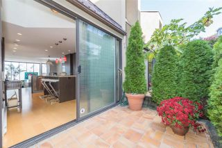 """Photo 13: 1165 W 7TH Avenue in Vancouver: Fairview VW Townhouse for sale in """"FAIRVIEW MEWS"""" (Vancouver West)  : MLS®# R2208727"""