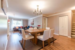 """Photo 9: 24 10505 171 Street in Surrey: Fraser Heights Townhouse for sale in """"NEWFIELD GATE ESTATES"""" (North Surrey)  : MLS®# R2362579"""