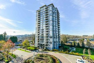 "Photo 16: 607 575 DELESTRE Avenue in Coquitlam: Coquitlam West Condo for sale in ""CORA"" : MLS®# R2530484"