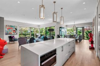 """Photo 11: 3308 TRUTCH Street in Vancouver: Arbutus House for sale in """"ARBUTUS"""" (Vancouver West)  : MLS®# R2571886"""